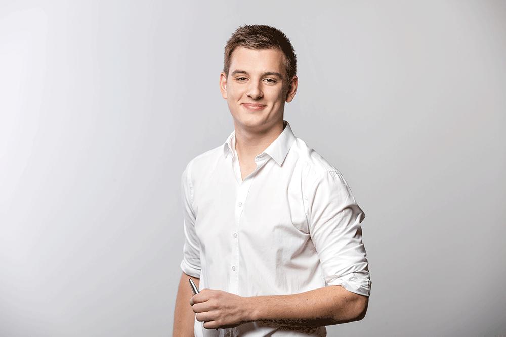 Dominik Balk