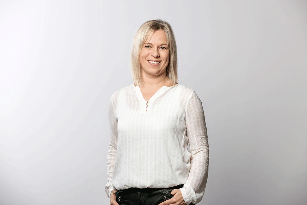 Alexandra Bauer