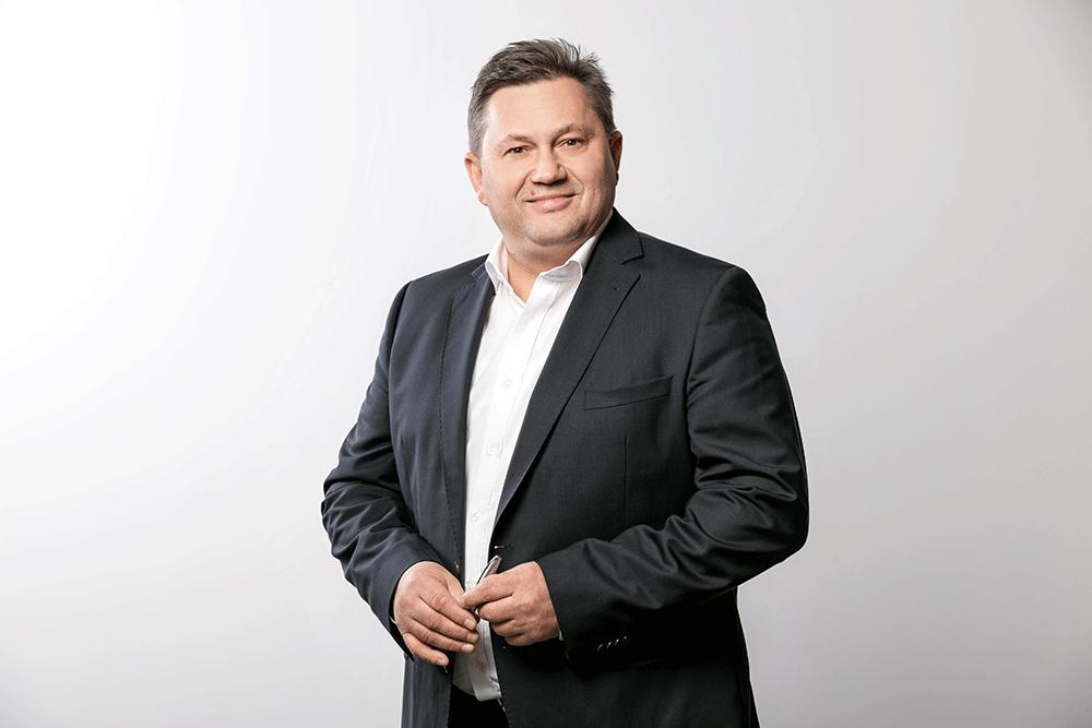 Dipl. Ing. Architekt Josef Prokopetz