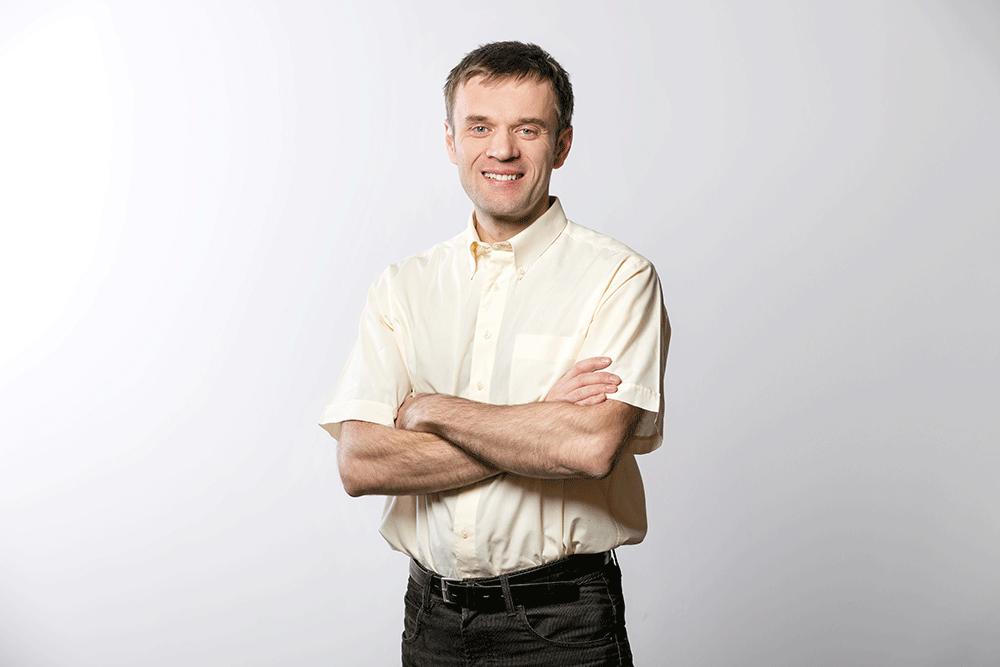 Pavel Krutina
