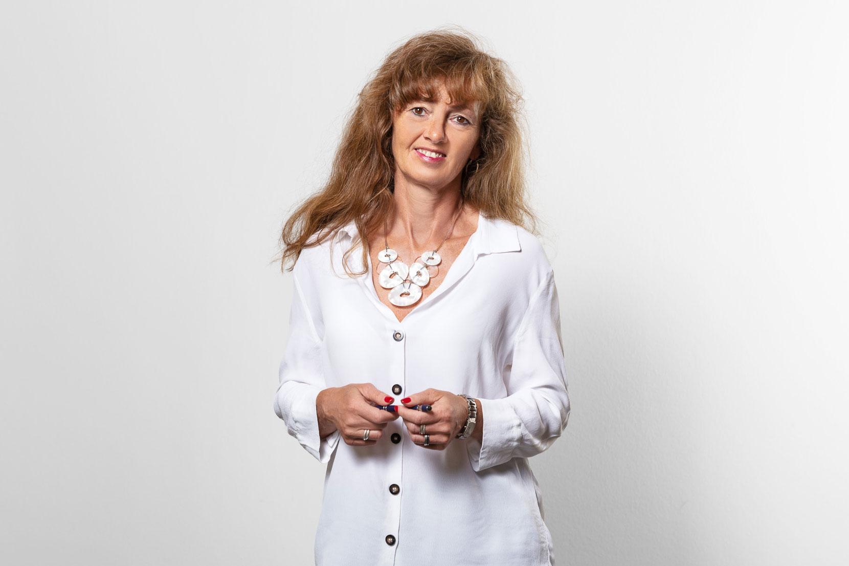 Annette Thünken