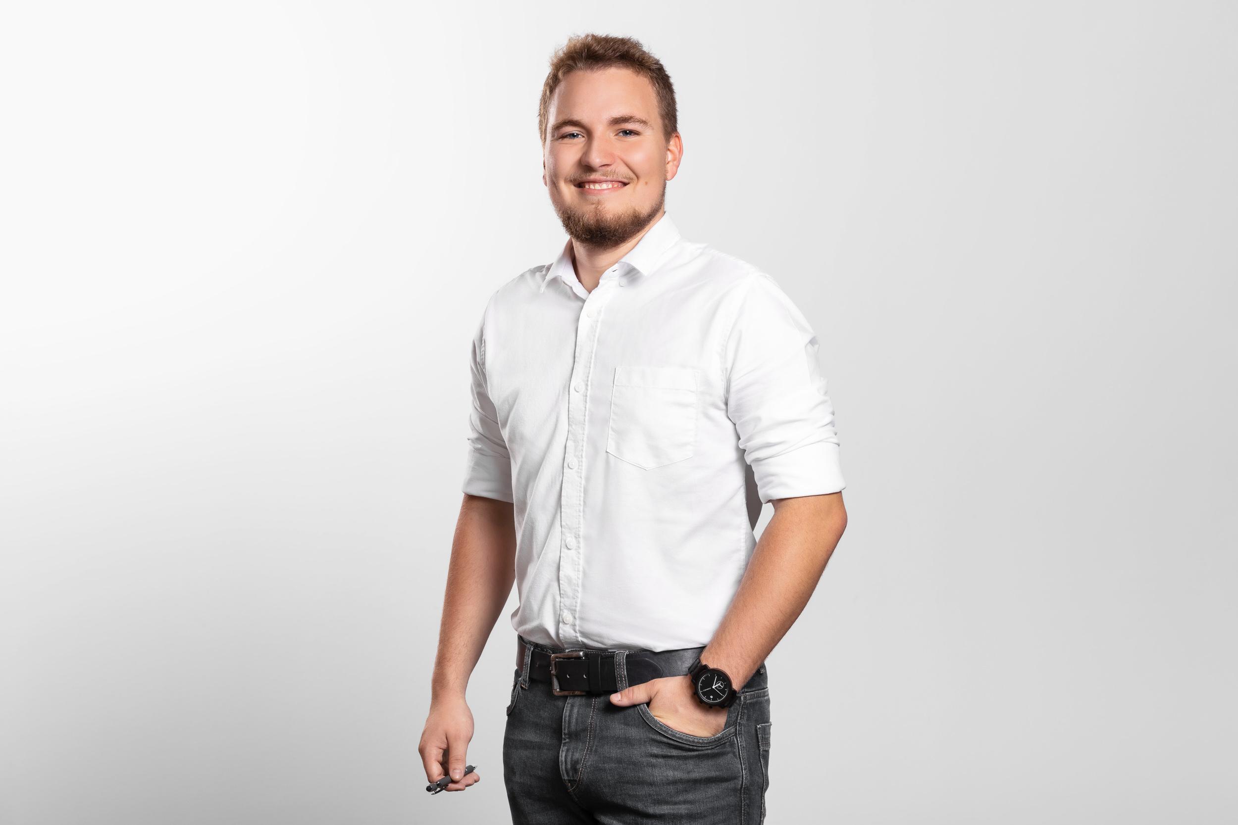 Simon Pongratz